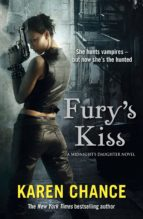 Fury's Kiss (ebook)
