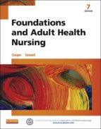 Foundations and Adult Health Nursing - E-Book (ebook)