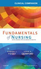 Clinical Companion for Fundamentals of Nursing - E-Book (ebook)