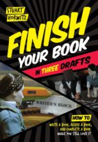 Finish Your Book in Three Drafts (ebook)