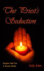 The Priest's Seduction - A Christmas Novella (ebook)