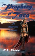 The Prophecy of Tara (ebook)