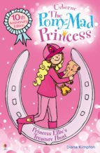 Princess Ellie's Treasure Hunt (ebook)