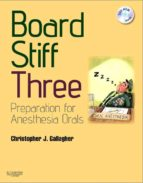 Board Stiff Three E-Book (ebook)