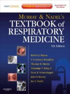 Murray and Nadel's Textbook of Respiratory Medicine E-Book (eBook)