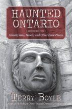 Haunted Ontario (ebook)