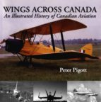 Wings Across Canada (ebook)