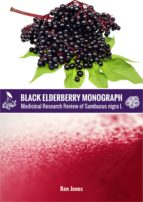 Black Elderberry Monograph (ebook)