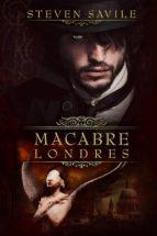 Macabre Londres (ebook)