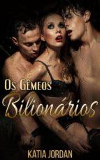 Os Gêmeos Bilionários (ebook)