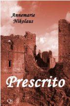 Prescrito (ebook)