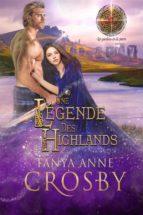 Une Légende Des Highlands (ebook)