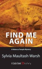 Find Me Again (ebook)