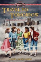 Fifties Chix: Travel to Tomorrow (ebook)