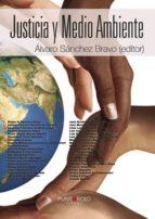 Justicia y Medio Ambiente (ebook)