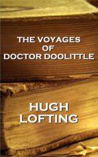 The Voyages Of Doctor Doolittle (ebook)