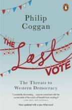 The Last Vote (ebook)