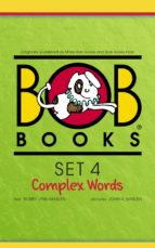 Bob Books Set 4: Complex Words (ebook)