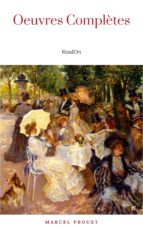 Marcel Proust: Oeuvres Complètes (ebook)