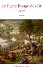 Le Signe Rouge des Braves (ebook)