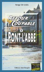 Retour coupable à Pont-l'Abbé (ebook)