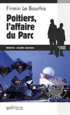 Poitiers, l'affaire du Parc (ebook)