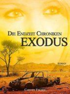 DIE ENDZEIT CHRONIKEN - EXODUS