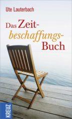 Das Zeitbeschaffungsbuch (ebook)