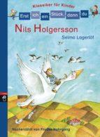 Erst ich ein Stück, dann du! Klassiker - Nils Holgersson (ebook)