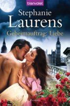 Geheimauftrag: Liebe (ebook)