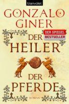 Der Heiler der Pferde (ebook)