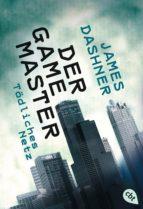 Der Game Master - Tödliches Netz (ebook)