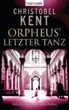 Orpheus' letzter Tanz - Ein neuer Fall für Sandro Cellini (ebook)