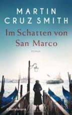 Im Schatten von San Marco (ebook)