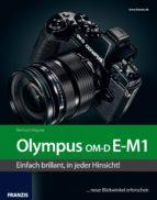 Kamerabuch Olympus OM-D E-M1 (ebook)