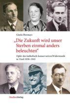 """""""Die Zukunft wird unser Sterben einmal anders beleuchten"""" (ebook)"""