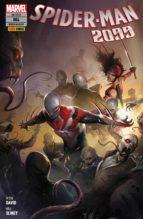 Spider-Man 2099 4 - Der Tod und Elektra (ebook)