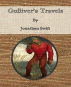 Gulliver's Travels By Jonathan Swift (ebook)