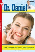 Dr. Daniel 110 - Arztroman (ebook)