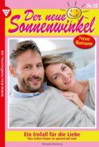Der neue Sonnenwinkel 13 - Familienroman (ebook)