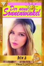 Der neue Sonnenwinkel Jubiläumsbox 2 – Familienroman (ebook)