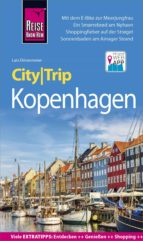 Reise Know-How CityTrip Kopenhagen (ebook)