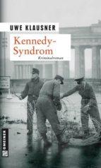 Kennedy-Syndrom (ebook)