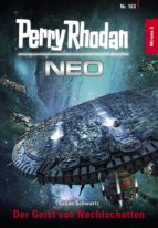 Perry Rhodan Neo 163: Der Geist von Nachtschatten (ebook)