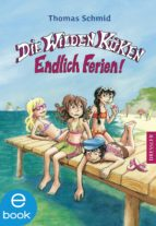 Die Wilden Küken. Endlich Ferien! (ebook)