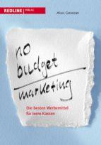 No-Budget-Marketing (ebook)