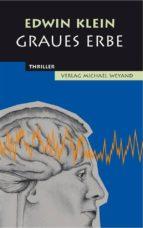 Graues Erbe (ebook)