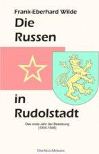 DIE RUSSEN IN RUDOLSTADT