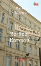 Berliner Kompott (ebook)