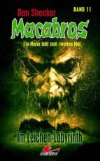 DAN SHOCKER'S MACABROS 11